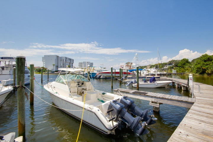770 HARBOR BOULEVARD UNIT 2H DESTIN FL