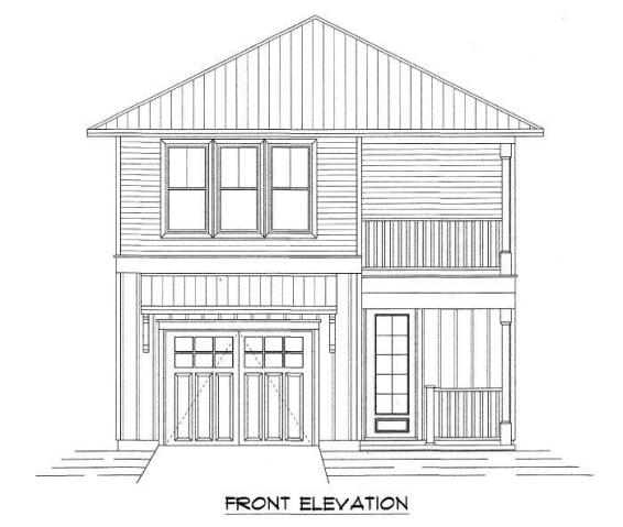 LOT #15 LIGHTHOUSE POINTE BOULEVARD SANTA ROSA BEACH FL