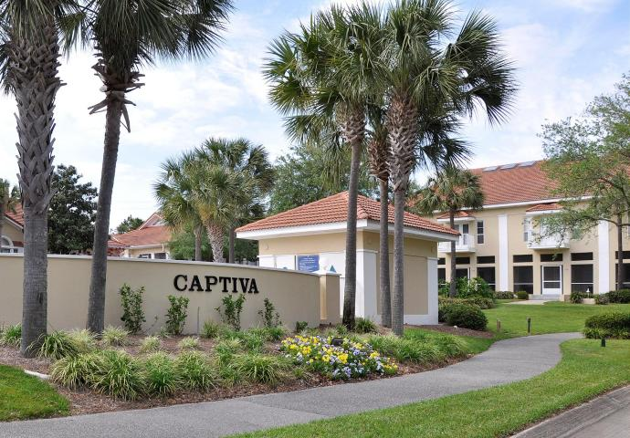 24 CAPTIVA CIRCLE UNIT 24 SANDESTIN FL