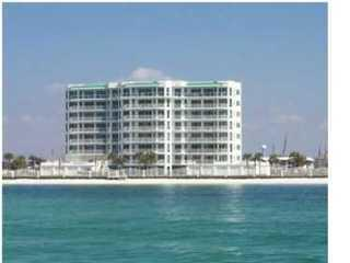 280 GULF SHORE DRIVE UNIT 742 DESTIN FL