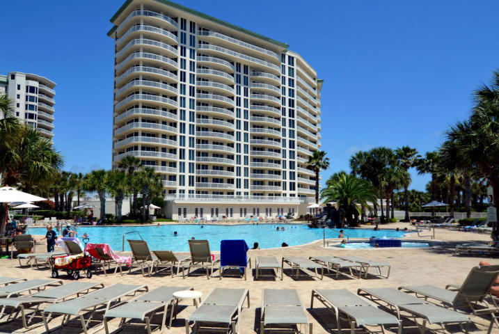 15200 EMERALD COAST PARKWAY UNIT 201 DESTIN FL