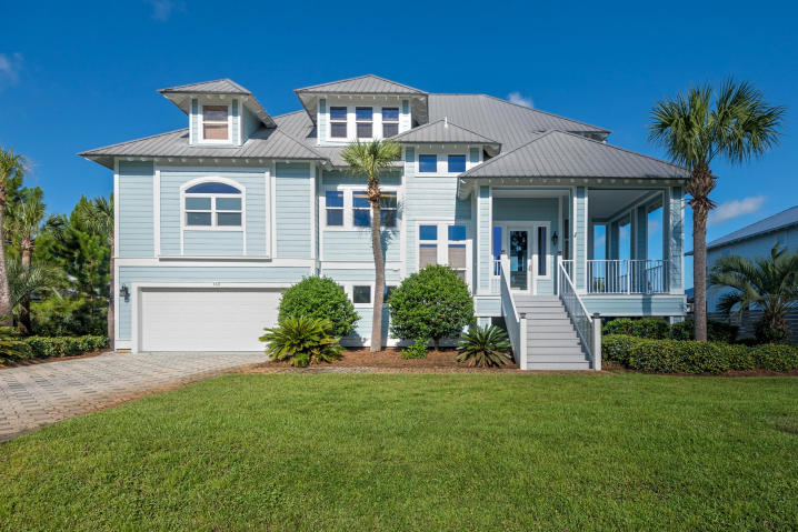 169 CYPRESS BREEZE BOULEVARD N SANTA ROSA BEACH FL