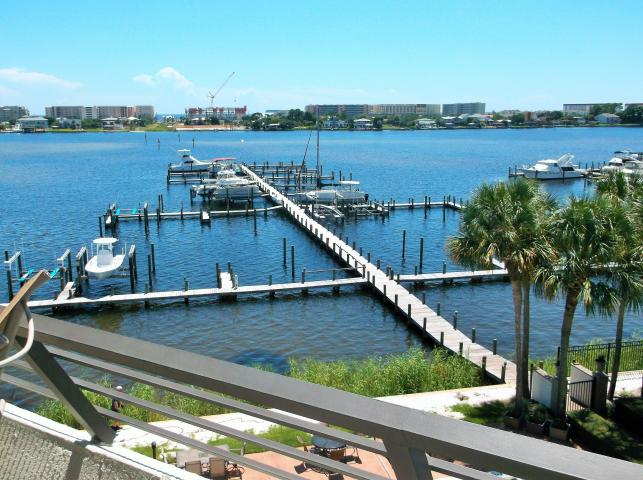 200 MIRACLE STRIP PARKWAY SW UNIT 301 FORT WALTON BEACH FL