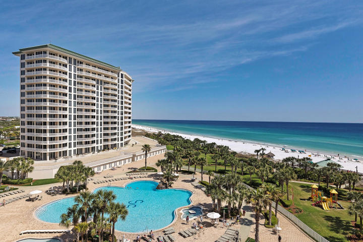 15400 EMERALD COAST PARKWAY UNIT 1005 DESTIN FL