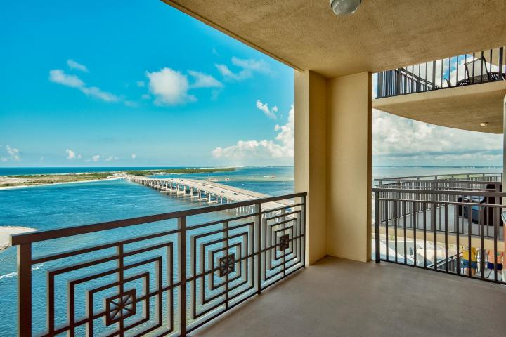 10 HARBOR BOULEVARD UNIT W725 DESTIN FL