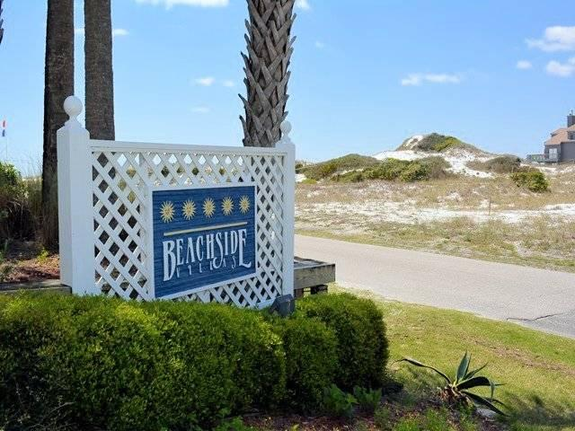 11 BEACHSIDE DRIVE UNIT 431 SANTA ROSA BEACH FL
