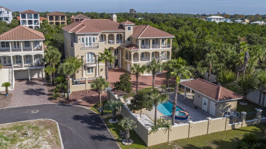 25 SANDY DUNES CIRCLE MIRAMAR BEACH FL