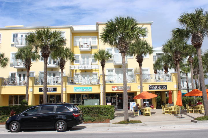 45 TOWN CENTER LOOP UNIT 213 SANTA ROSA BEACH FL