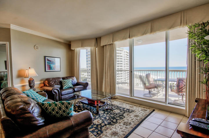 15200 EMERALD COAST PARKWAY UNIT 902 DESTIN FL