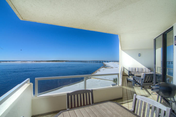 100 GULF SHORE DRIVE UNIT 409 DESTIN FL