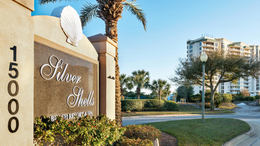15200 EMERALD COAST PARKWAY PARKWAY UNIT 406 DESTIN FL