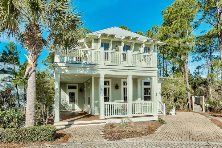 71 TRESCA LAKE CT SANTA ROSA BEACH FL