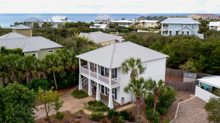 41 TRANQUIL WAY INLET BEACH FL