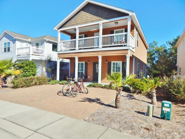 97 SHORE PLACE W INLET BEACH FL