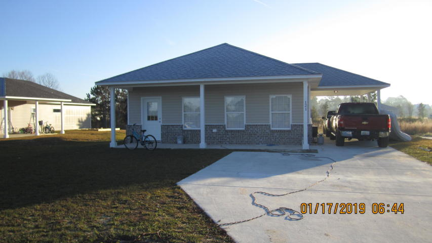 LOT 56 BAY GROVE DRIVE FREEPORT FL