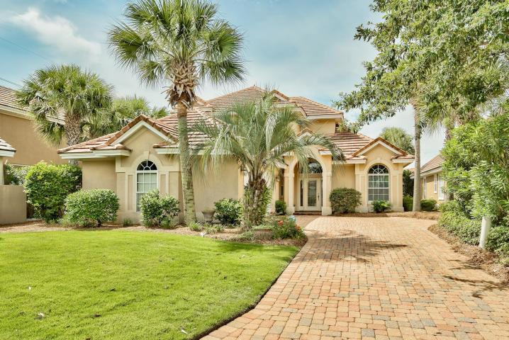 276 KETCH COURT DESTIN FL