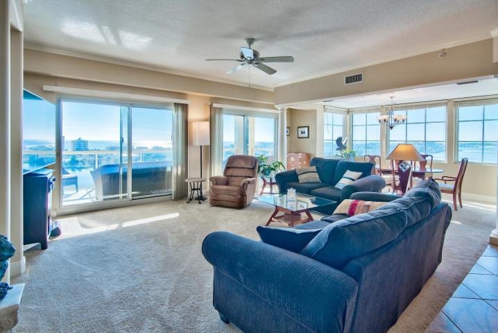 770 HARBOR BOULEVARD UNIT 7I DESTIN FL