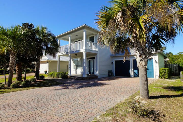 97 BALD EAGLE DRIVE SANTA ROSA BEACH FL
