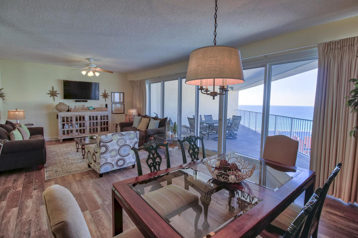 550 TOPSL BEACH BOULEVARD UNIT 909 MIRAMAR BEACH FL