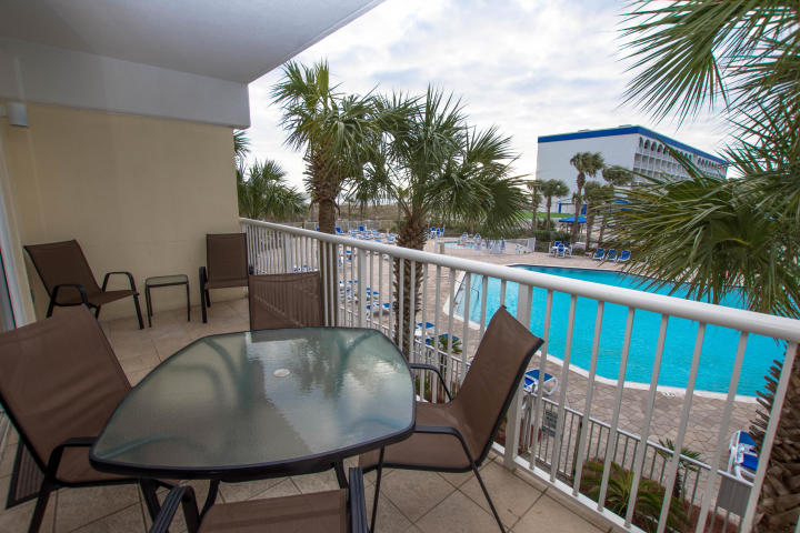 1515 MIRACLE STRIP PARKWAY UNIT 205 FORT WALTON BEACH FL