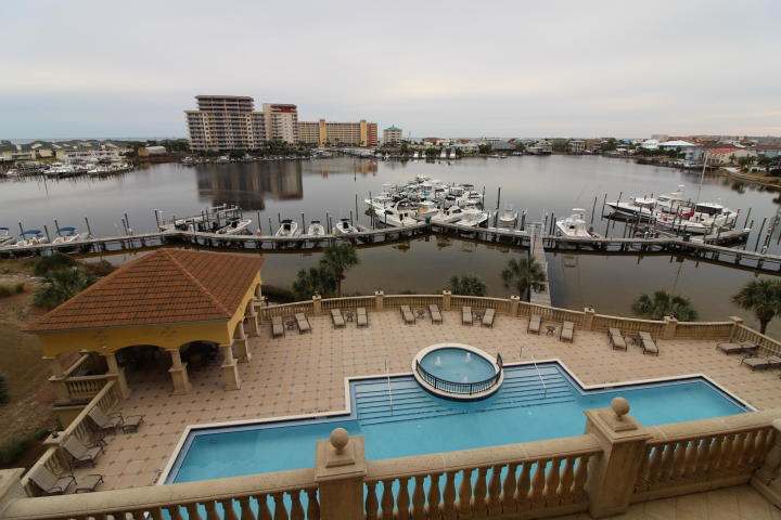 770 HARBOR BOULEVARD UNIT 3E DESTIN FL