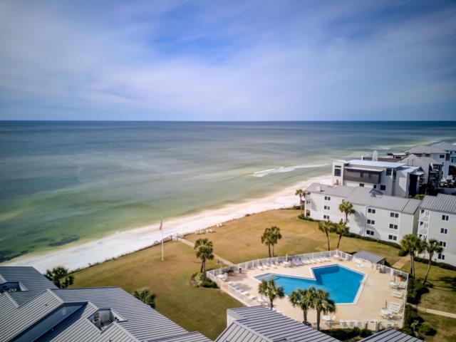 9064 CO HIGHWAY 30-A  E UNIT A-109 INLET BEACH FL
