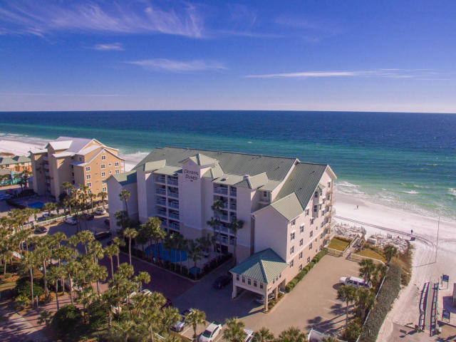 2900 SCENIC HIGHWAY 98 UNIT 407 DESTIN FL