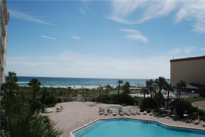 1517 MIRACLE STRIP PARKWAY UNIT 302 FORT WALTON BEACH FL