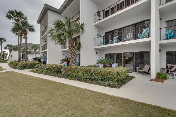 3722 CO HIGHWAY 30-A  E UNIT 21 SANTA ROSA BEACH FL
