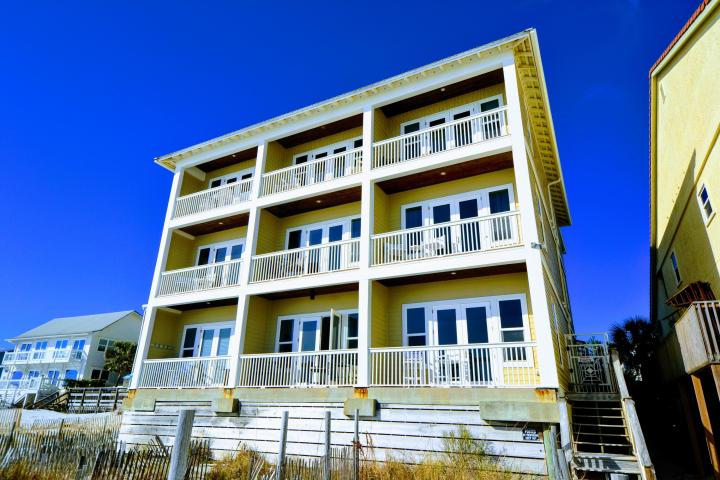 613 EASTERN LAKE ROAD UNIT 7 SANTA ROSA BEACH FL