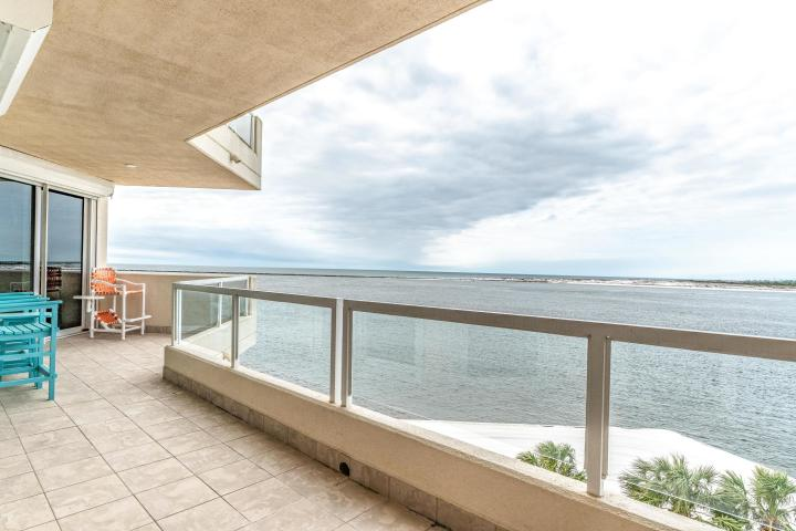 110 GULF SHORE DRIVE UNIT 421 DESTIN FL