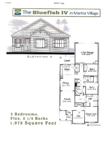 LOT 44 OYSTER BLVD FREEPORT FL