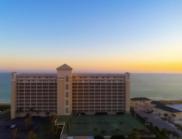 830 GULF SHORE DRIVE UNIT 5094 DESTIN FL