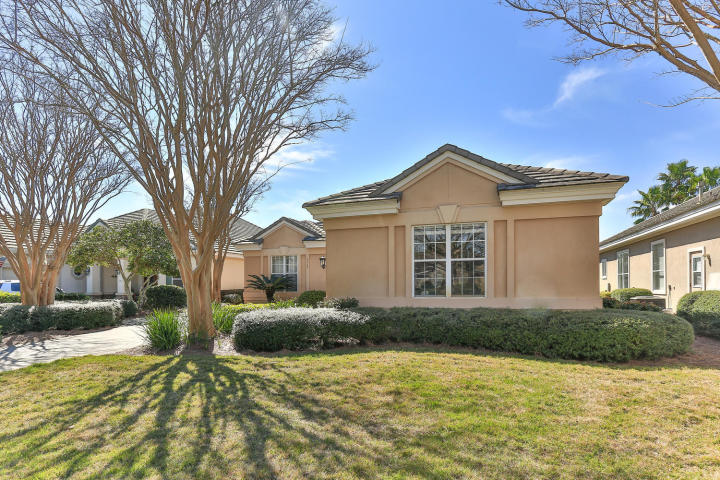 4322 CARRIAGE LANE DESTIN FL