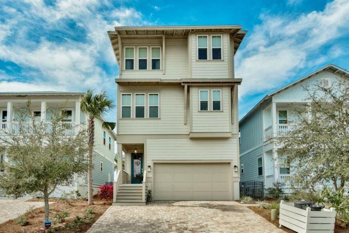 254 GULFVIEW CIRCLE SANTA ROSA BEACH FL