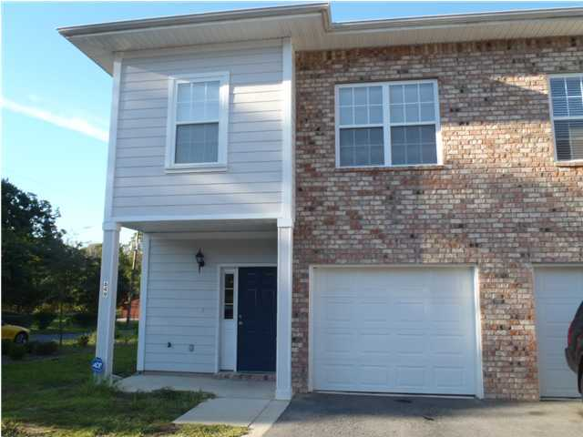 643 GAP CREEK DRIVE UNIT 643 FORT WALTON BEACH FL