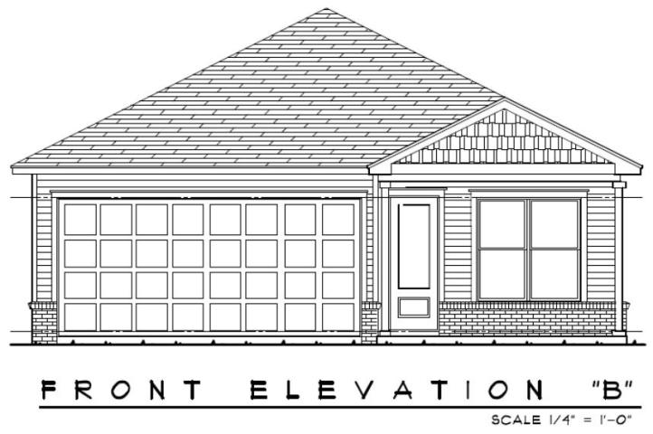 LOT 2 A LAGRANGE LANDING FREEPORT FL