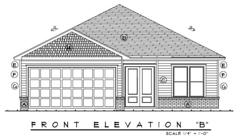 LOT 4 F SANDYWOODS COURT FREEPORT FL