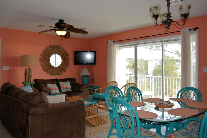 11 BEACHSIDE DRIVE UNIT 722 SANTA ROSA BEACH FL