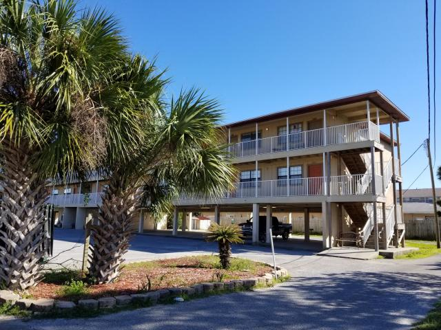 312 BREAM AVENUE UNIT 109 FORT WALTON BEACH FL