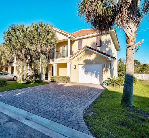 4722 AMHURST CIRCLE DESTIN FL