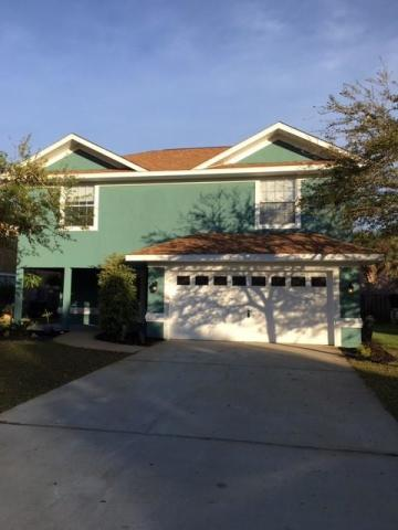 745 LOBLOLLY BAY DRIVE SANTA ROSA BEACH FL