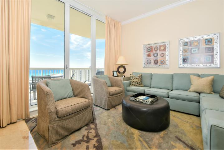 15100 EMERALD COAST PARKWAY UNIT PH2 DESTIN FL