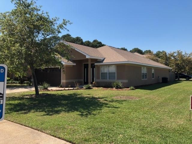12 RED MAPLE COURT SANTA ROSA BEACH FL