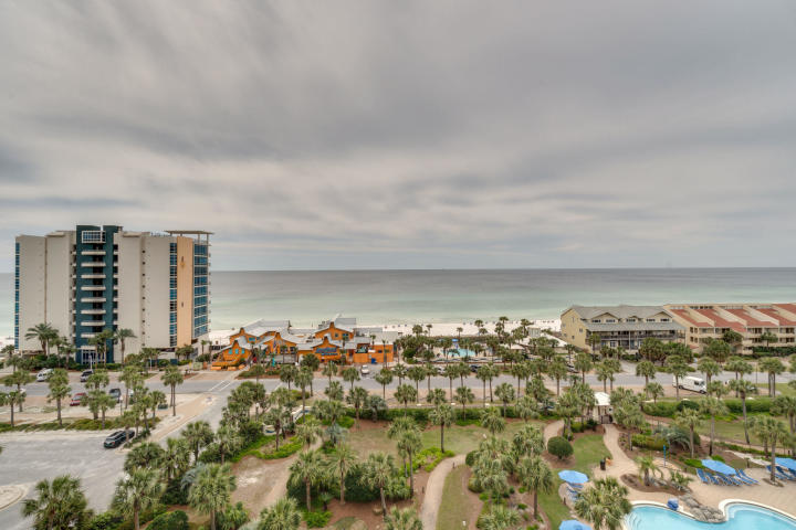 1751 SCENIC HWY 98 UNIT 908 DESTIN FL