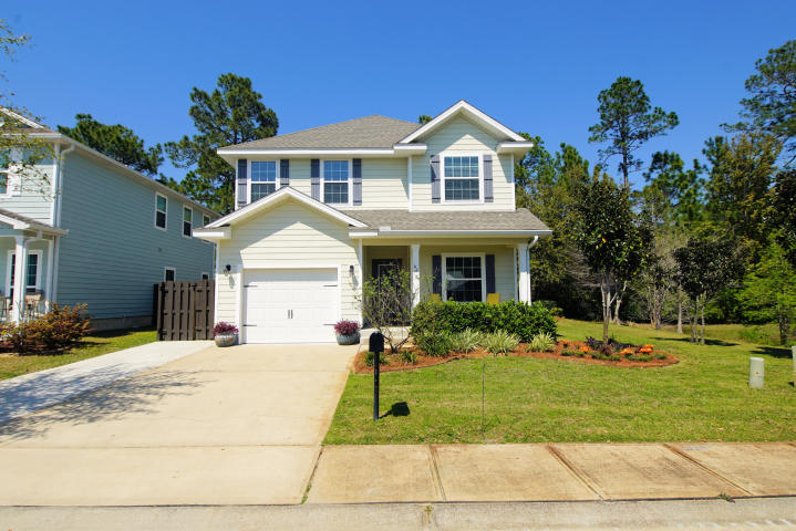 46 MOSAIC OAKS CIRCLE SANTA ROSA BEACH FL