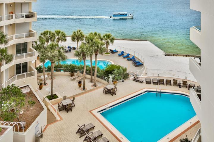 110 GULF SHORE DRIVE UNIT 326 DESTIN FL