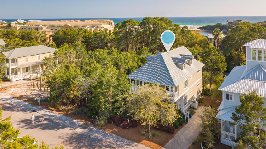 123 BARTONS WAY W SANTA ROSA BEACH FL