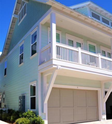 94 YORK LANE UNIT A INLET BEACH FL