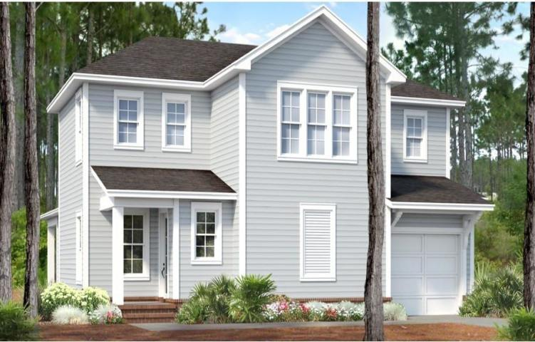 71 WINDROW WAY UNIT LOT 258 WATERSOUND FL